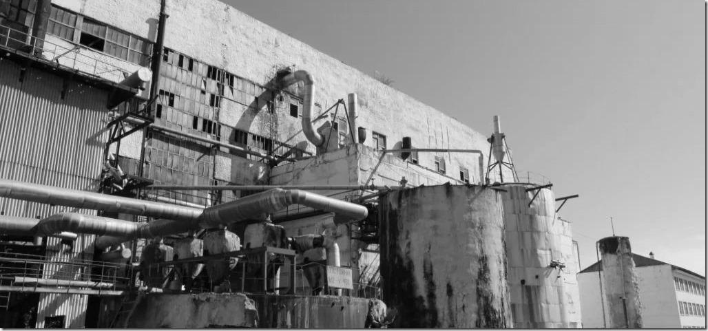 Также экологическую опасность представляют все оставшиеся цеха и сооружения ОАО «БЦБК» в качестве строительных отходов